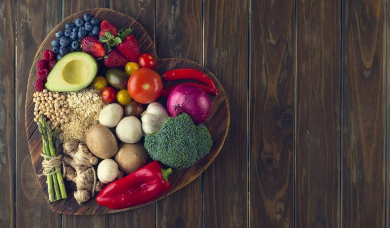 If you want a stronger immune system consider these superfoods