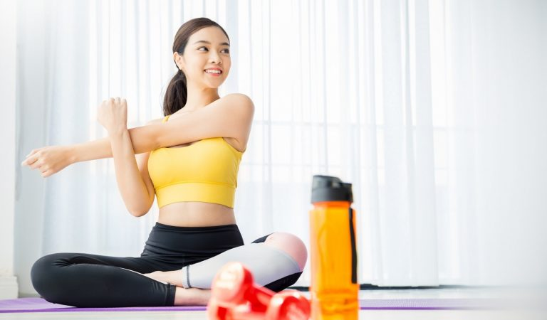 5 Tips on Staying Fit When you Are Too Busy