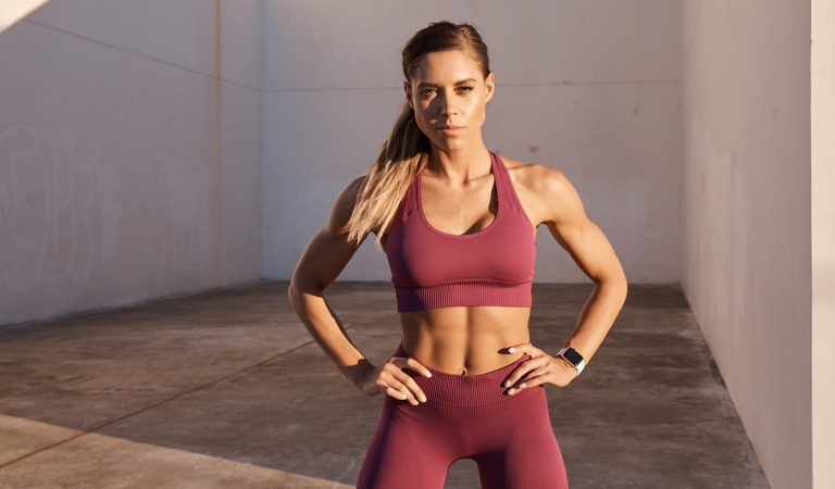 Looking for Some Instagram Fitness Accounts to Inspire You? Here Are 4 Amazing Ones
