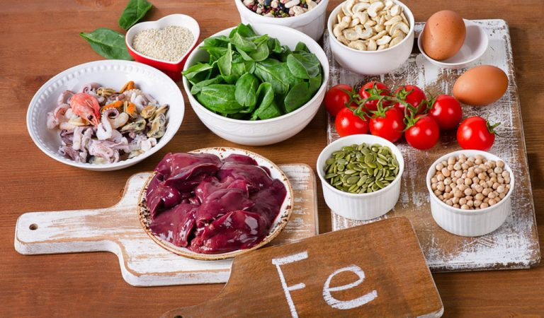10 Iron-Rich Foods Which Are Worth Adding to Your Diet