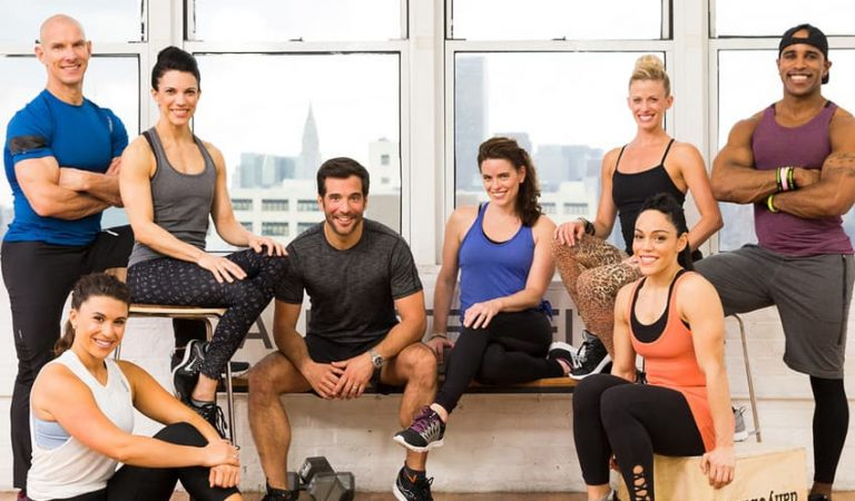 Best Online Exercise Classes of 2020 To Shape Your Body