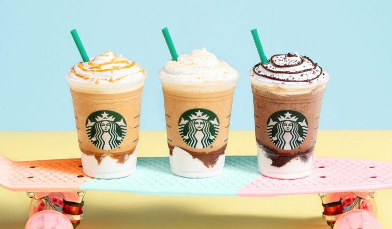 What You Don't Know About Starbucks and Its Food